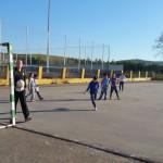 Actividades socio-deportivas